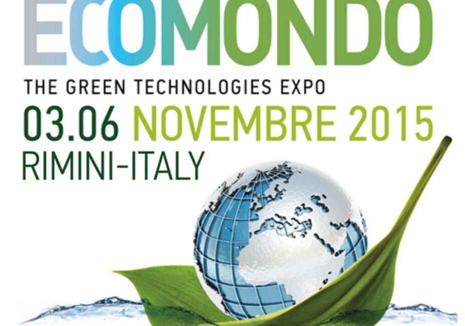 Ecomondo 2015